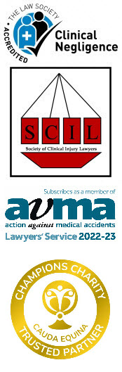 clinical negligence panel