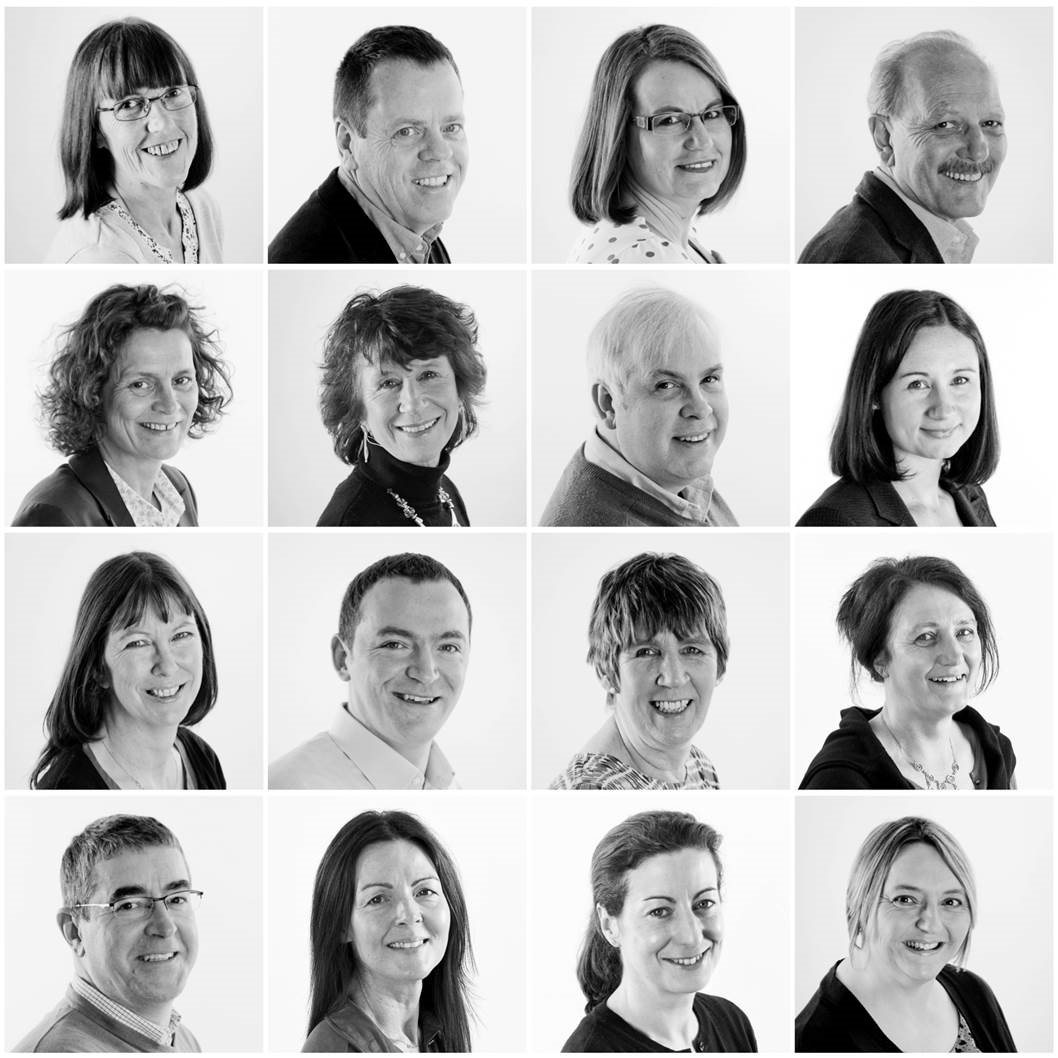 Glynns Solicitors Team